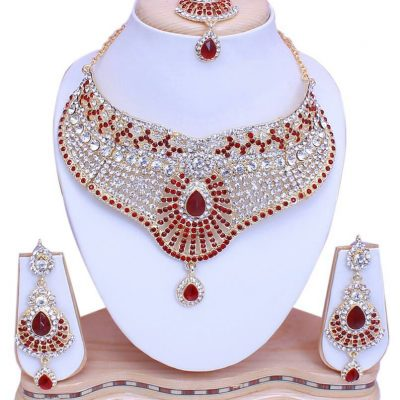 Luxury Kundan Set