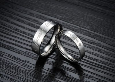 couple ring forever love 2